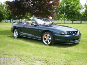 1994 Ford Mustang Cabriolet