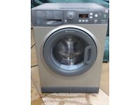 Huge load 9kg Hotpoint washing machine Deliver If needed
