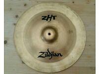 """Zildjian 16"""" ZHT China Cymbal"""