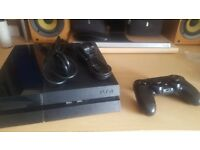 Ps4 for sale. Great condition