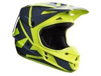 FOX V1 Race Helmet MX/MTB