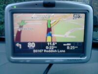Tomtom Go 910 With Bluetooth