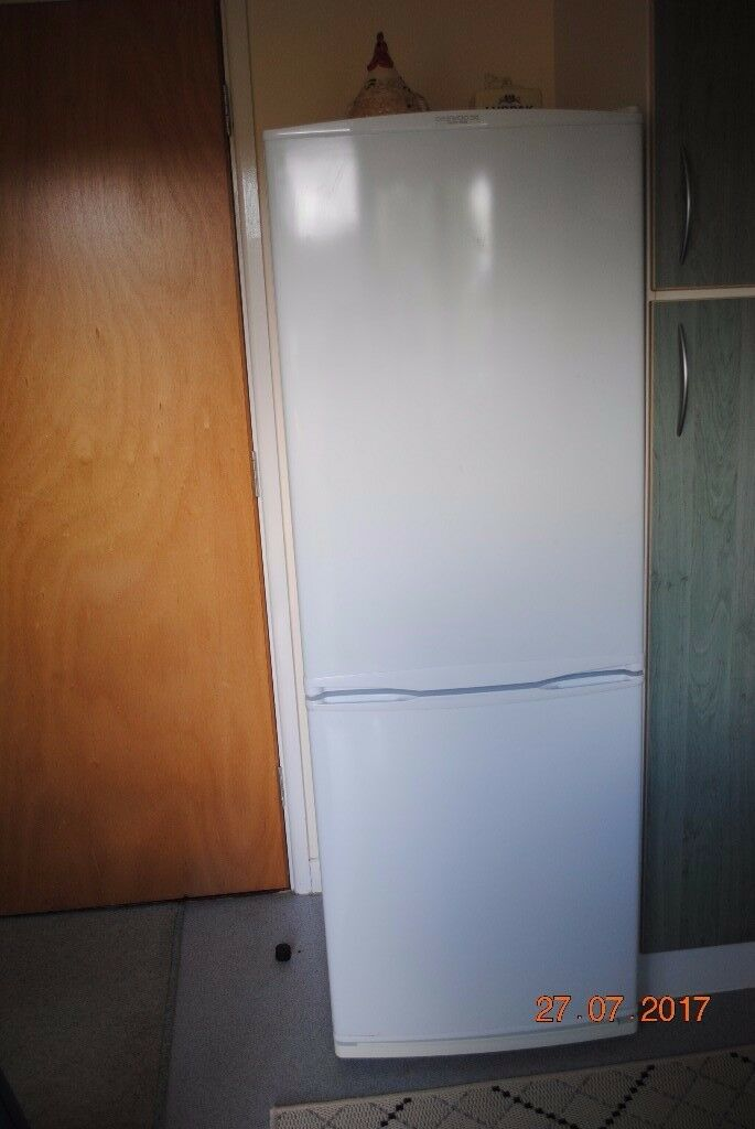 DAEWOO DC FROST FREE FRIDGE FREEZER very good condition . | in ...