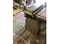 Charnwood table saw