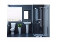 Shower room suite £288
