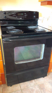 Kenmore Self Cleaning Convection Oven/Stove - NEW PRICE!