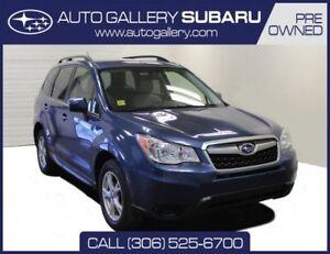 2014 Subaru Forester i