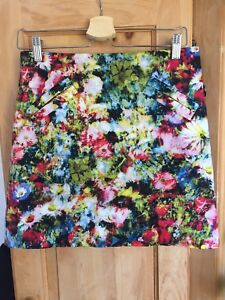 Chelsea and Theodore skirt, size 2