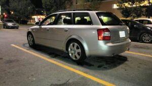 2004 Audi A4 Familiale Avant 1.8T