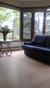 Large beautiful 4 bd ap fully furnished & equipped Central South