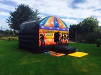 Disco Dome for Hire