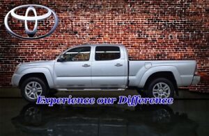 2013 Toyota Tacoma 4x4 Double Cab Limited