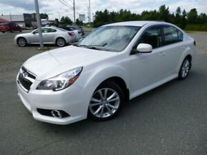 2014 Subaru Legacy 2.5i Convenience Package