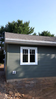 A.D.Wile renovations/ roofing