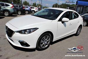 2014 Mazda Mazda3 SKY *A/C*32,92$/sem*