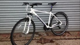 Ladies carrera hybrid £170 bargain!!