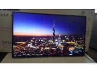 "PANASONIC VIERA TX-49EX600B 49"" Smart WiFi 4K Ultra HD HDR LED TV Freeview HD BOXED"