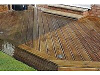 Patio, Driveway and Decking - Restoration and Cleaning Services