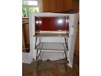 Hago Genyk model 900 camping kitchen