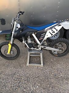 TC85 Husqvarna for sale