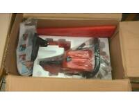 Brand new Petrol chainsaw