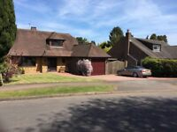 Crowborough East Sussex Chalet Bungalow
