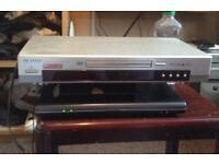 Samsung DVD player S224