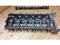 BMW M3 Cylinder Head