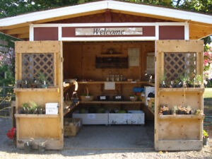 Produce, plants and more