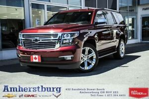 2016 Chevrolet Tahoe - 22 Wheels, Navigation, DVD Player & More!