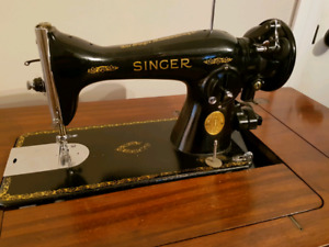 ☆Singer machine a coudre/sewing machine☆