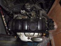 CITROEN SAXO 1.0 954cc ENGINE PEUGEOT 106 - GENUINE 45000 MILES