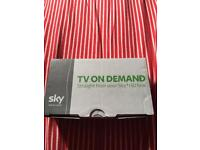 Sky mini Wifi box £7.00