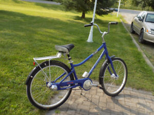 Giant Model Suede with automatic transmission 3 speed
