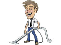 Domestic cleaner and odd job man - Prestwich/Whitefield/Broughton