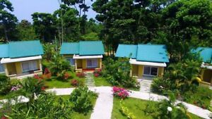 Honduras - Rain-Forest Villa - Rent or Purchase