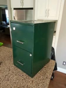 Amazingly beautiful filing cabinet