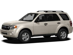 2011 Ford Escape XLT Automatic Local | 4X4 | Low Km's | Heate...