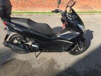 Pcx 125 owned from new