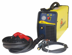 Plasma Cutter 45A- Made In Canada