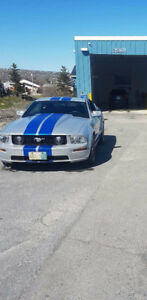 2007 Ford Mustang Coupe Other