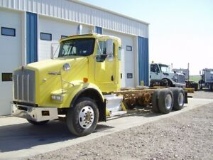 2008 Kenworth T800 Cab & Chassis NEW PRICE 28,500 plus gst