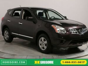 2013 Nissan Rogue S AUTO AC GR ELECT BLUETOOTH