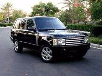 Land Rover Range Rover Sat Nav Update Latest Release