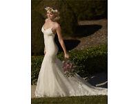 Essence of Australia Wedding Dress - D1934