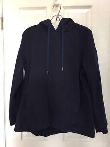 lululemon hooded sweatshirts size 12 - Like New