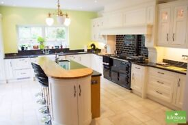 Renovations, Refurbishment, Upgrades and new build Residential and commercial properties