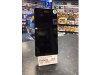 Sony Xperia M4 Aqua 8GB Black -- EE