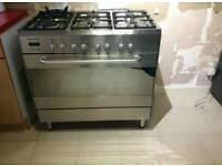 Elba cooker