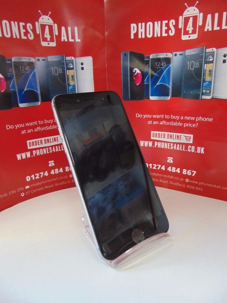 iphone 6 16gb in space grey EEin Bradford, West YorkshireGumtree - iPhone 6 16GB Space Grey EE Good Condition Many More Phones, Tablets and Laptops In Stock Receipt Provided With Shop Warranty Open to swaps at trade price 01274 484867 07546236295 Phones 4 All 37 carlisle road Bd8 8as
